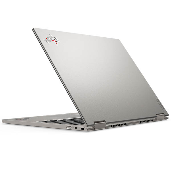 ThinkPad X1 Titanium Yoga